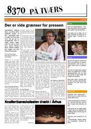 Der er vide grænser for pressen - Viden (JP) - Jyllands-Posten