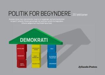 demokrati - Viden (JP) - Jyllands-Posten