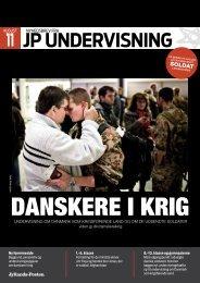 danskere i krig - Viden (JP) - Jyllands-Posten