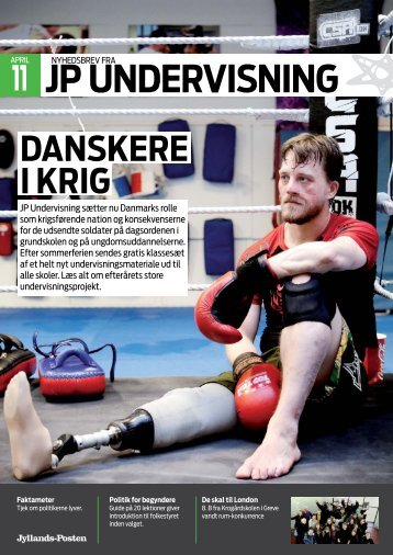 JP UNDERVISNING - Viden (JP) - Jyllands-Posten
