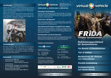 Download - Virtual Vehicle