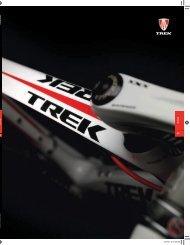 2009 Trek Road - Vintage Trek