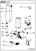 MODUL 201 Anvendes på følgende modeller - VM Elektro - Page 2