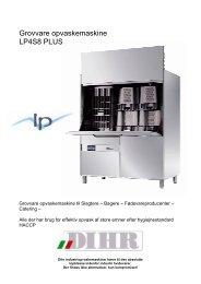 download datablad - VM Elektro