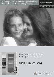 BERLIN-T VM