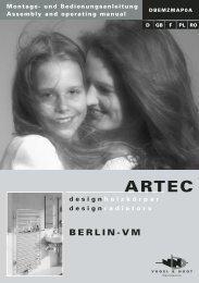 BERLIN-VM