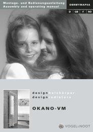 OKANO-VM