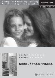 mosel / prag / praga