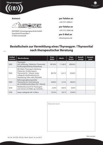 9751DE_FB-235_Bestellschein Thyreogym zur Vermittlung_Rev4 ...