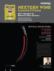 NEXTGEN WINE - Vineyard & Winery Management Magazine