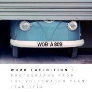 WE D - Volkswagen Information