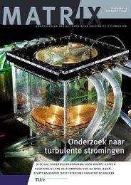 Onderzoek naar turbulente stromingen - Technische Universiteit ...
