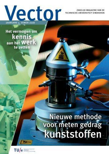 kunststoffen - Technische Universiteit Eindhoven