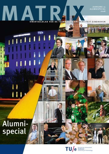 alumni- special - Technische Universiteit Eindhoven