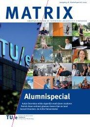 Alumnispecial - Technische Universiteit Eindhoven