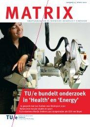 Matrix - Technische Universiteit Eindhoven