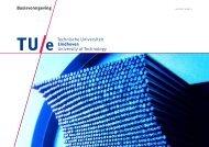 Basisvormgeving Technische Universiteit Eindhoven University of ...