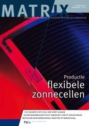Productie - Technische Universiteit Eindhoven