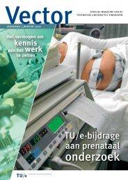 onderzoek - Technische Universiteit Eindhoven