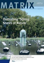 Onthulling 'SOH19 States of Nature' - Technische Universiteit ...