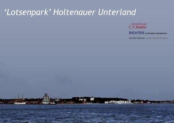 Holtenauer Unterland - Richter Architekten und Stadtplaner