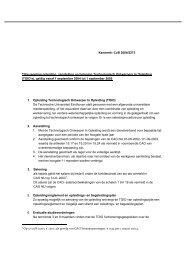 Kenmerk: CvB 2004/2273 TU/e-regeling opleiding, aanstelling en ...