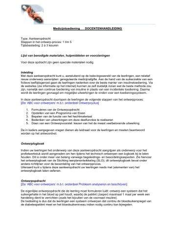 Techniek 15+: Medicijntoediening - Technische Universiteit Eindhoven