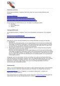 Techniek 15+: Medicijntoediening - Technische Universiteit Eindhoven - Page 4