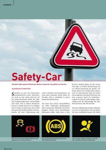 Safety-Car