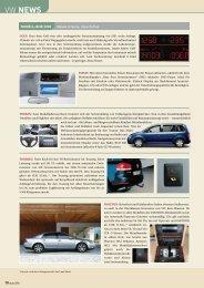 VW NEWS - Volkswagen Österreich
