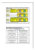 KI, Kognitionswissenschaft und Intellektik - Universität des Saarlandes - Page 3