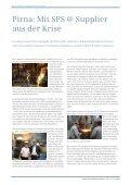 Pirna: Mit SPS @ Supplier aus der Krise - Siemens - Seite 2