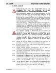GV 2500A - Wacker Neuson - Page 7
