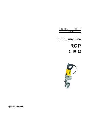 Wacker Neuson Ltn6 Repair Manual