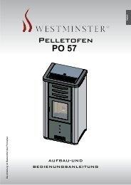 Bedienungsanleitung - Wamsler GmbH