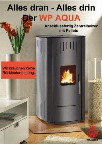 Katalog - Wamsler GmbH