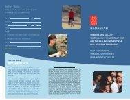 Youth Aliyah/Children-at-Risk