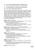 Transport sector research environment in ... - WBC-INCO Net - Page 4