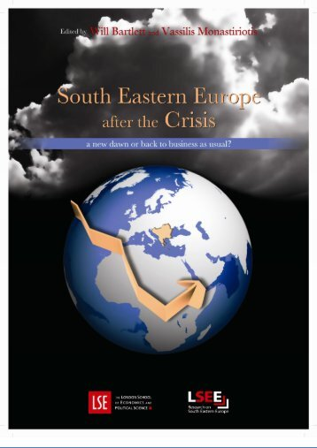 South East Europe After the Crisis - WBC-Inco