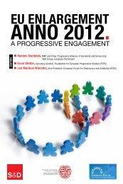 EU Enlargement Anno 2012 - FEPS