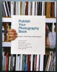Himes & Swanson: Publish Your Photography Book - The Colby ...