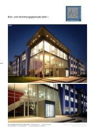 Büro - Ing. Wolfgang Emondts Architekt AKNW