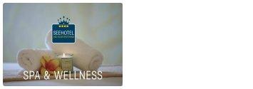 SPA & WELLNESS
