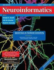 Small World of the Cerebral Cortex - ResearchGate