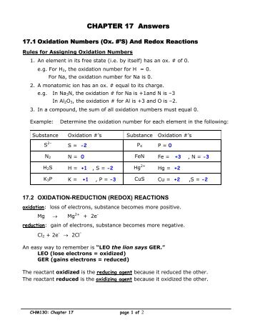 chapter 16 and 17 review questions
