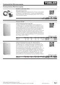 Preisliste Neuheiten und Mutationen - Tobler Haustechnik AG - Seite 4