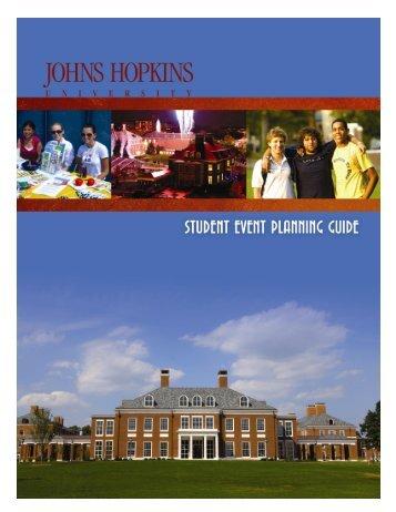 1 tab - Johns Hopkins University