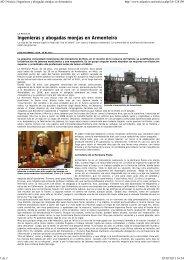 La vida monástica en los medios de comunicación