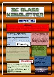Term 1 Class Newsletter