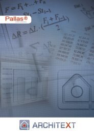 Ausschreibung - Architext Software Gmbh